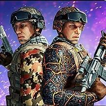 Modern Force Multiplayer Online