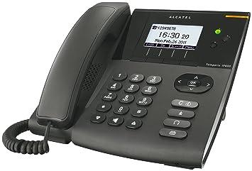 Brancher le téléphone VoIP