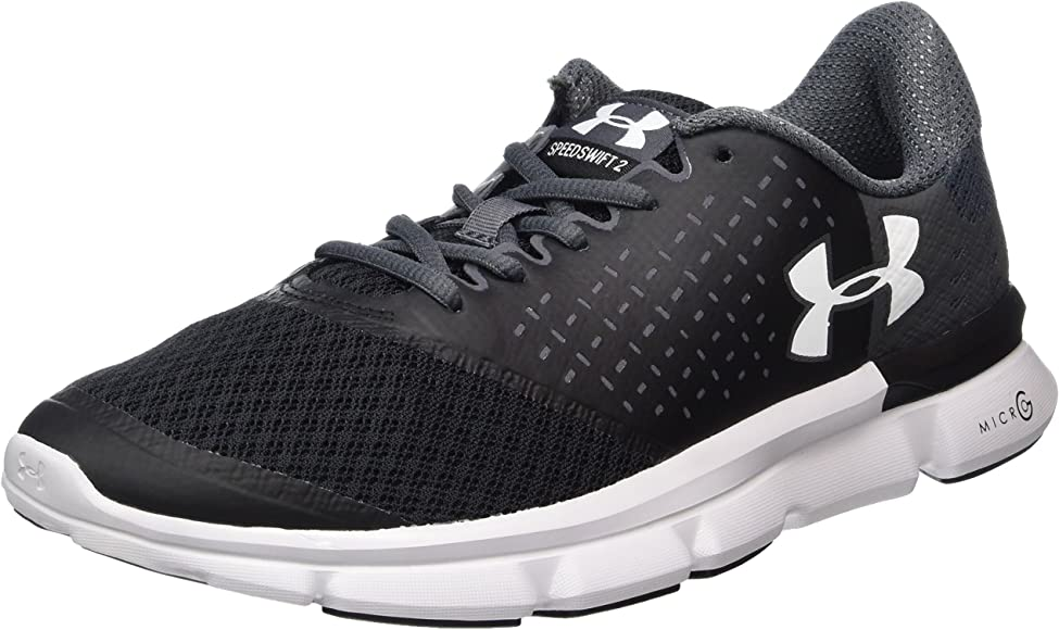 Under Armour UA W Micro G Speed Swift 2, Zapatillas de ...