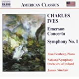 Emerson Concerto/Symph. Nr. 1