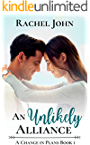 An Unlikely Alliance (A Change in Plans Book 1)