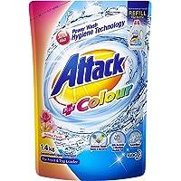 Attack Liquid Colour, 1.4kg