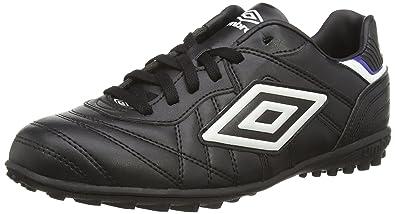 92009005a Umbro Men's Speciali Eternal Club Tf Football Boots, (Dju-Black/White/