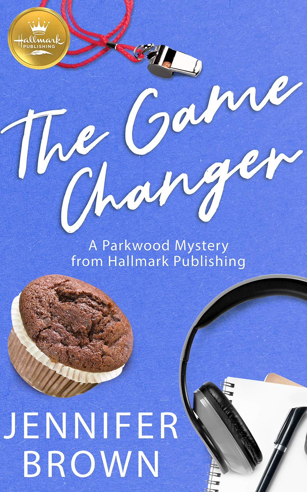The Game Changer by Jennifer Brown {A Book Review}