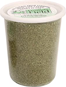 From The Field Catnip Kitty Safe Stalkless Tub
