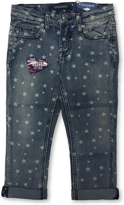 Vigoss The Jagger Capri Jeans for Girls