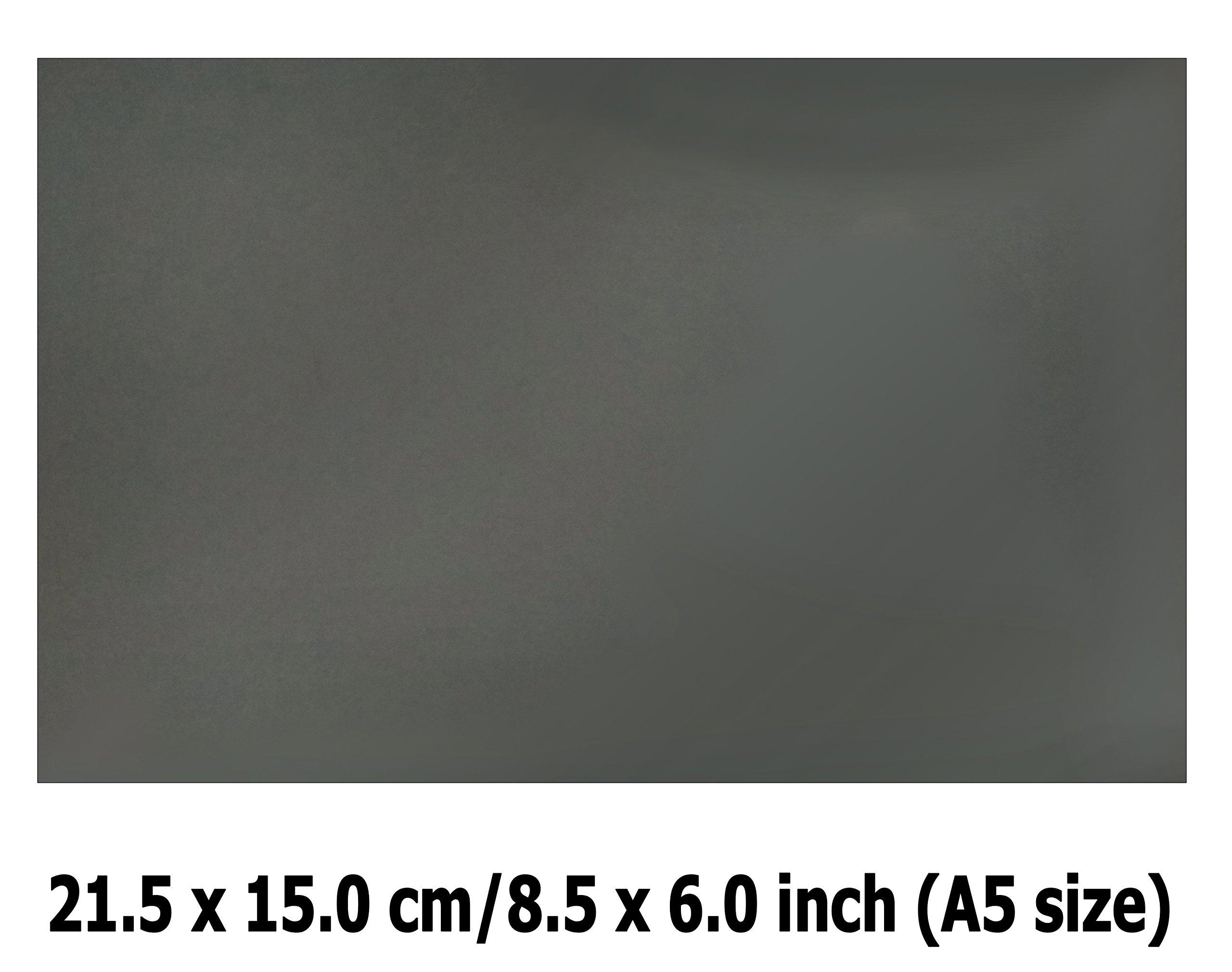 Linear Polarization A5 Sheet Polarizer Educational Physics Polarized Filter Optical by Izgut