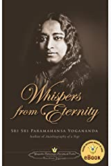 Whispers from Eternity Kindle Edition