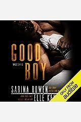 Good Boy Audible Audiobook