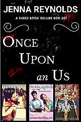 Once Upon An Us Kindle Edition