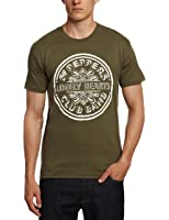 Bravado - T-shirt Homme - The Beatles - Lonely Hearts