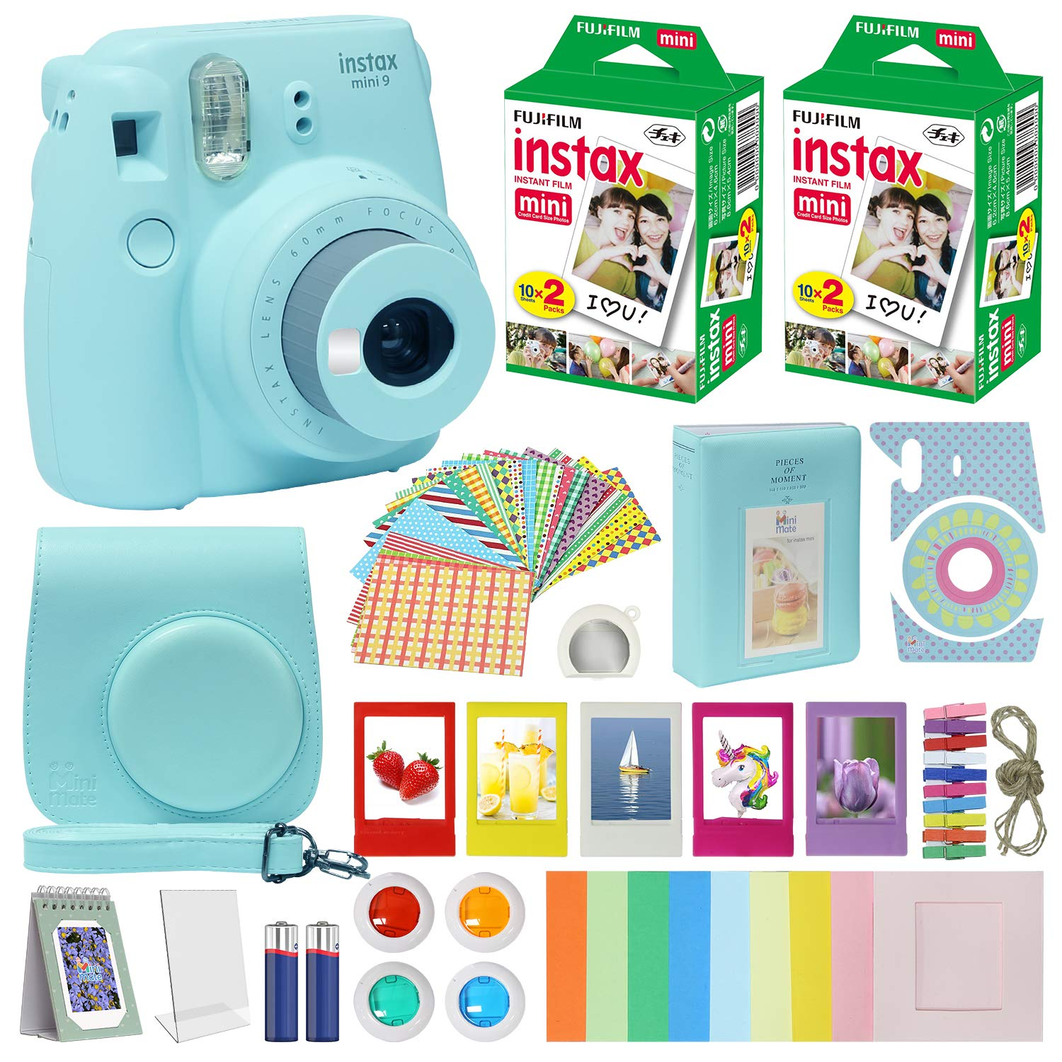Best Rated in Instant Film Cameras & Helpful Customer