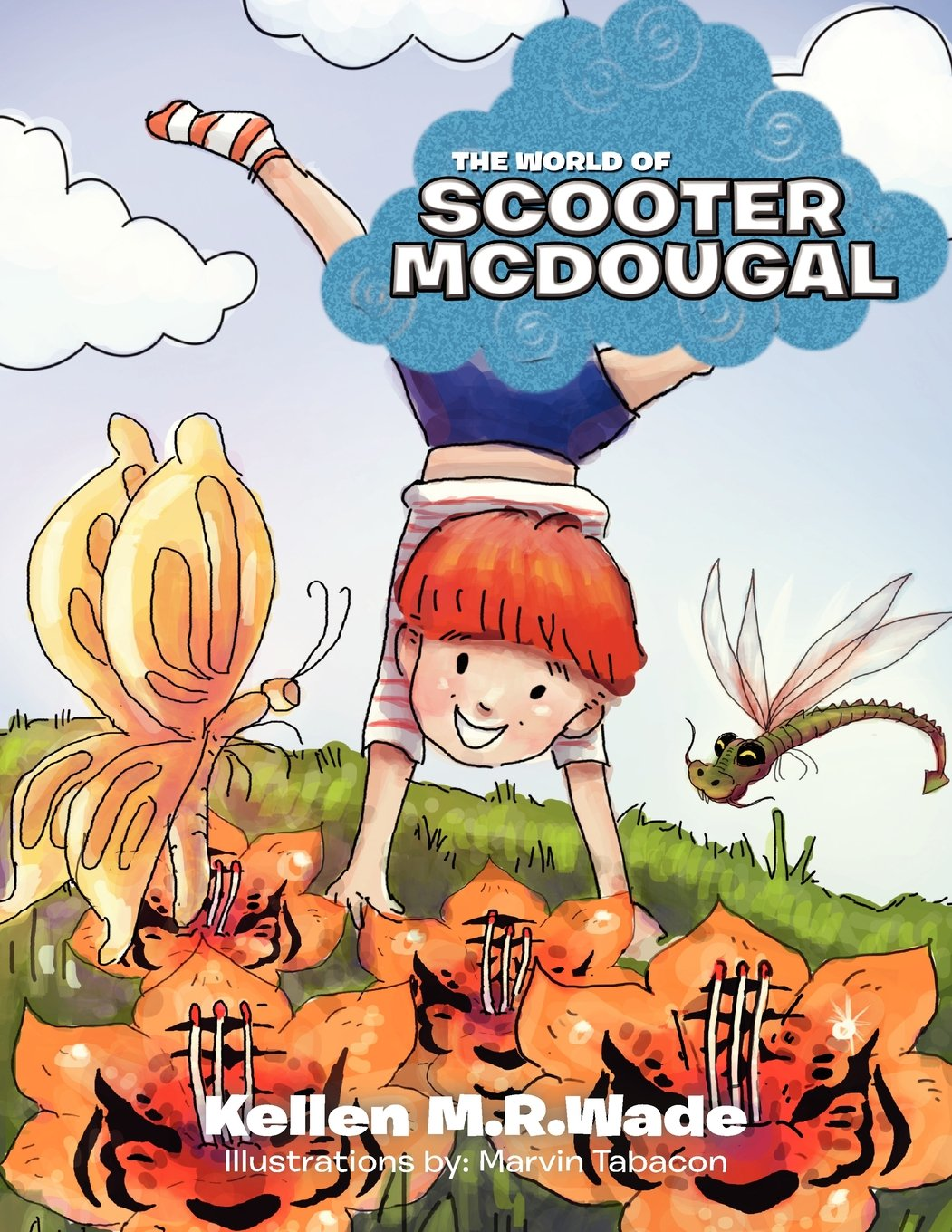 Download The World of Scooter McDougal pdf