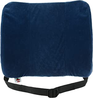 product image for Core Products Bucket Seat SitBack Rest, Deluxe - Blue