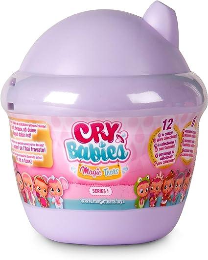 Blind Capsule Cry Babies Magic Tears Pet House Random