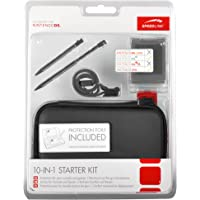Nintendo 3DS, DSi - 10-in-1 Starter Kit, schwarz