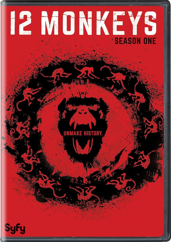 Phim 12 Monkeys (12 con khỉ)