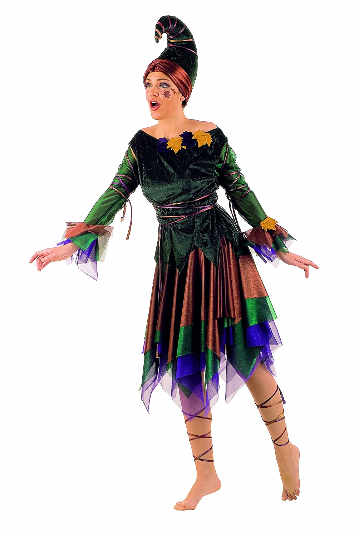 Limit Sport - Disfraz de elfa para adultos, talla M (MA493 ...