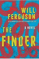 The Finder: A Novel Kindle Edition