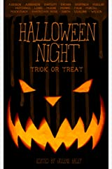 Halloween Night: Trick or Treat Kindle Edition