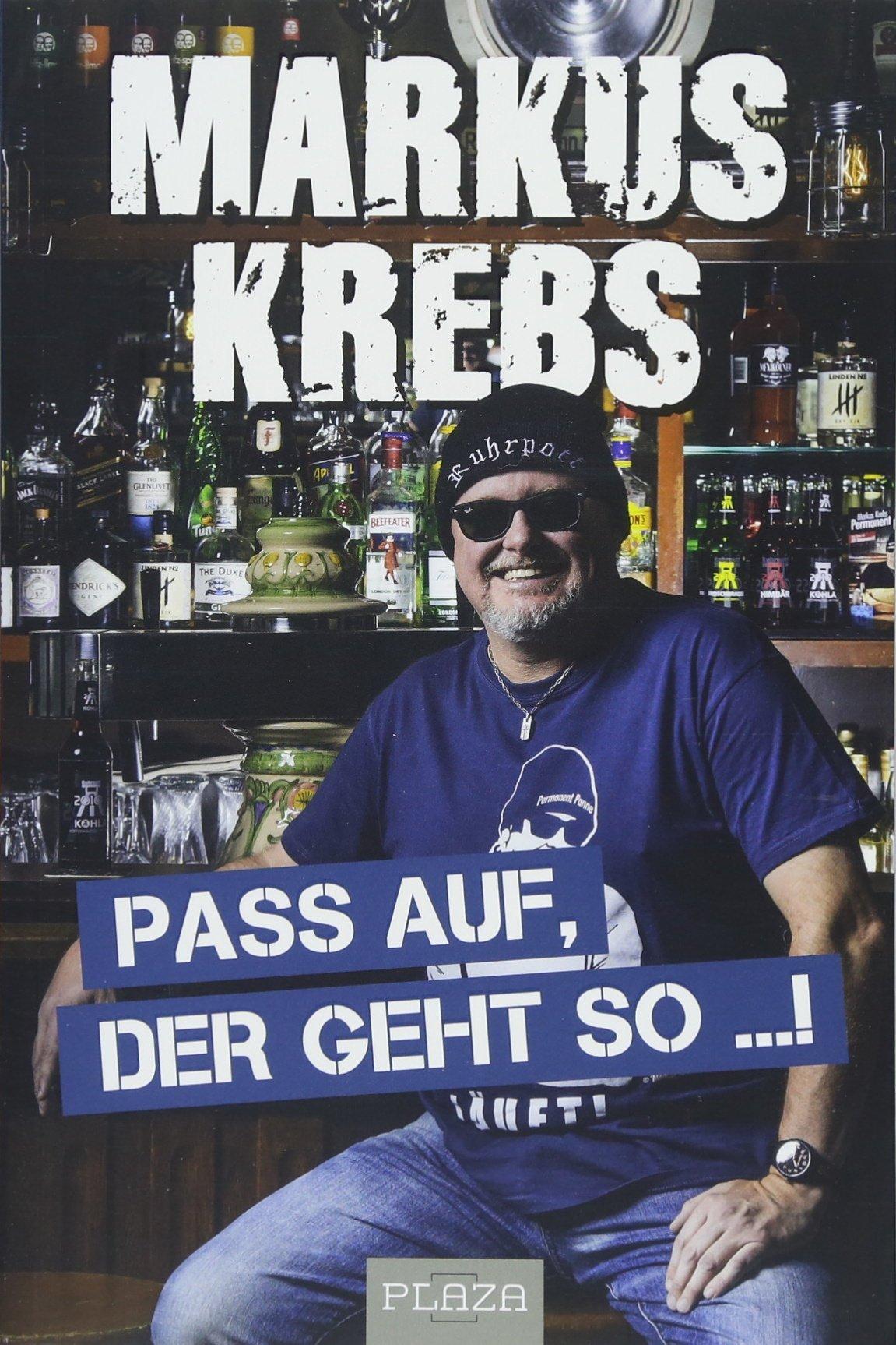 Pass Auf Der Geht So …   Markus Krebs   Seine Besten Witze
