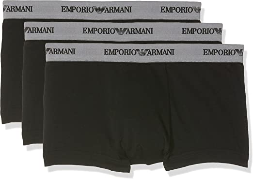 Emporio Armani Underwear 111357CC717 - Calzoncillos Para Hombre ...