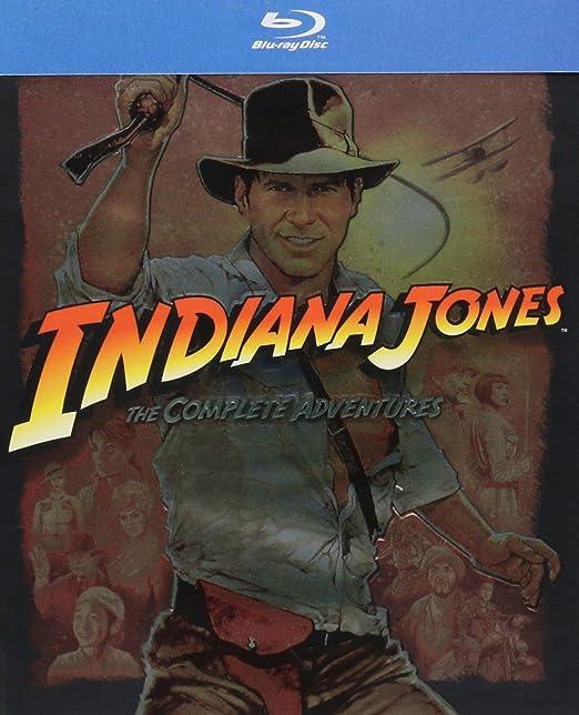 50 Best Movies on Amazon Prime Video: The Indiana Jones Movies
