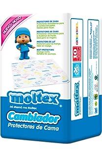 Moltex - Cambiador 60*60 6/10S