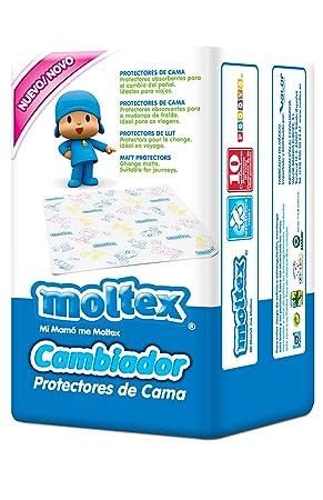 Moltex - Cambiador 60 * 60 6/10S