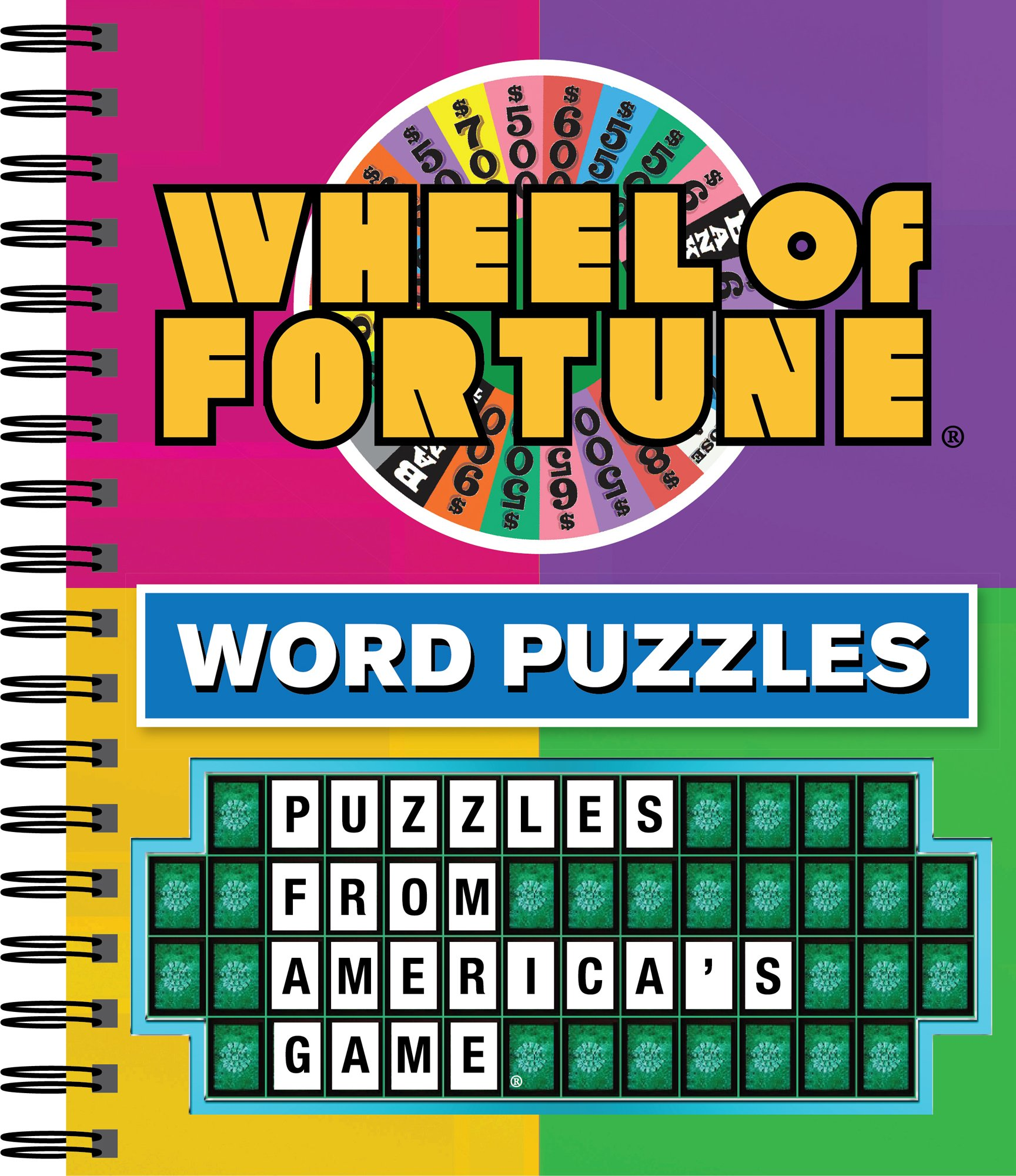 Fortune%C2%AE Puzzles Editors Publications International product image