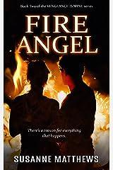 Fire Angel (Vengeance Is Mine Book 2) Kindle Edition