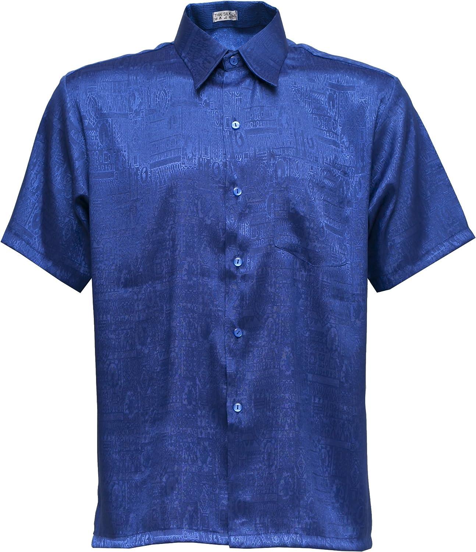Amazon.es: THAI SILK Camisetas, polos y camisas Hombre: Ropa