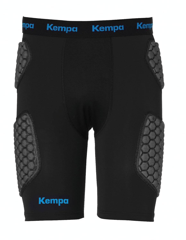 TALLA 2XL. Kempa Protection Pantalón Corto, Hombre