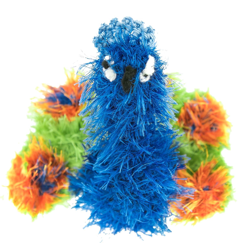 Peacock - Small