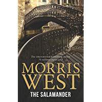 The Salamander (English Edition)