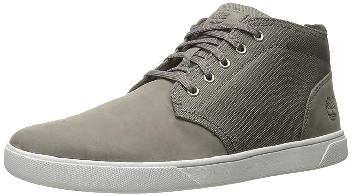 Timberland Men's Groveton LTT Chukka LF Fashion Sneaker