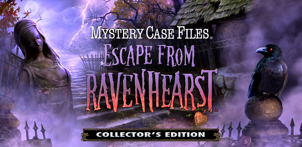 Buy mystery case files escape