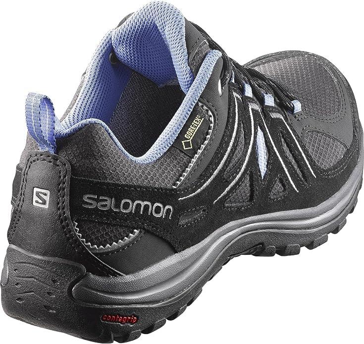 Salomon X Mission 3 W Chaussures de Trail Femme Trail its pv.tn