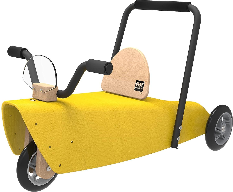Chou Du Volant - Moto 4 en 1 : Balancin y Silla y ...