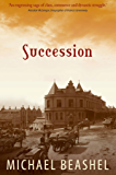 Succession: The Sandstone Trilogy-three