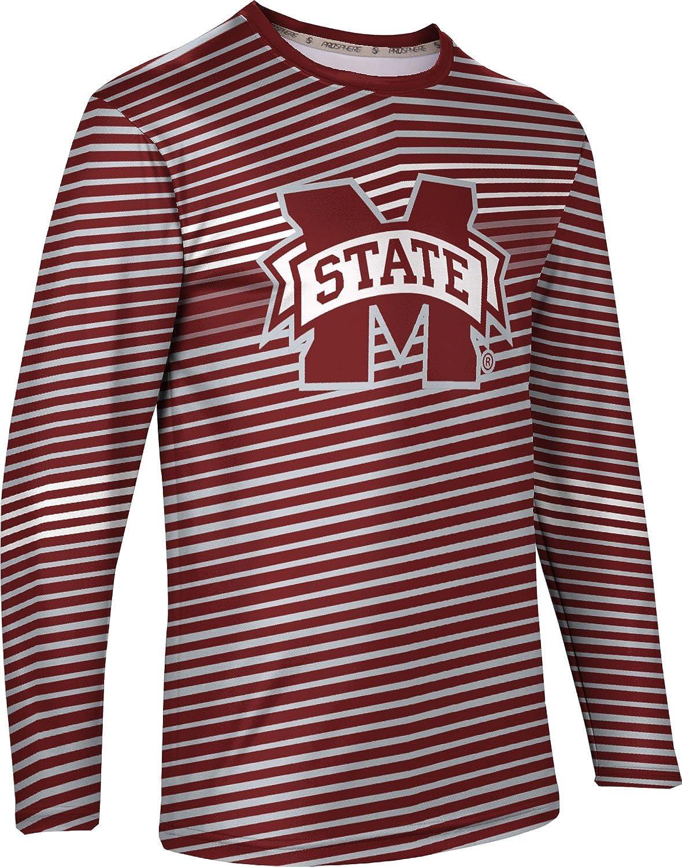 ProSphere Mississippi State University Mens Long Sleeve Tee Vector
