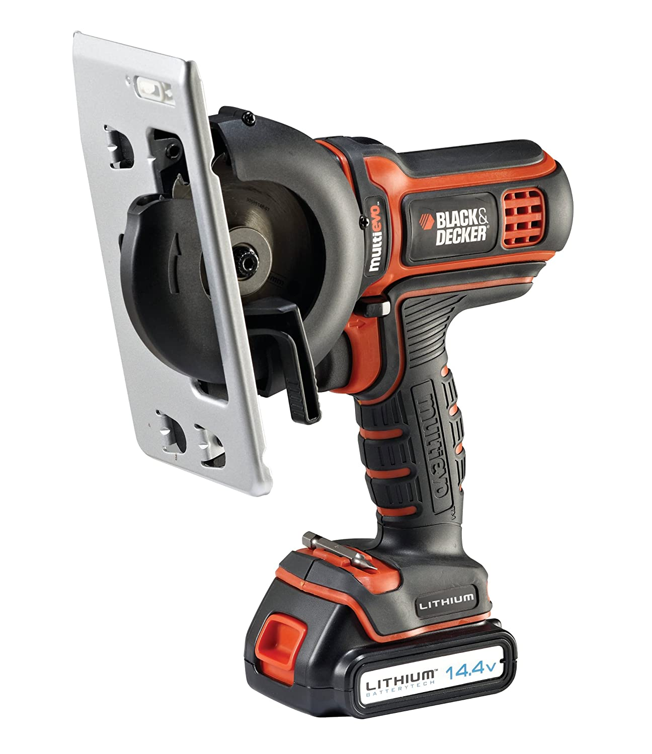 black and decker tools. black+decker mtts7-xj multi-evo multi-tool trim saw attachment: amazon.co.uk: diy \u0026 tools black and decker