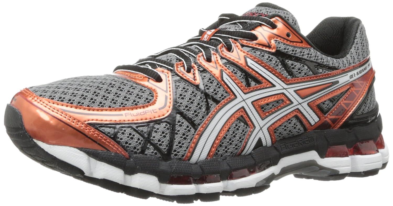 Gel-Kayano 20 Running Shoe, Storm