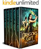 Dragon's Gift: The Valkyrie Complete Series: Books 1-5