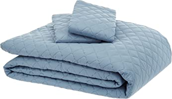 Amazon Basics - Cobertor de Gran tamaño en Relieve