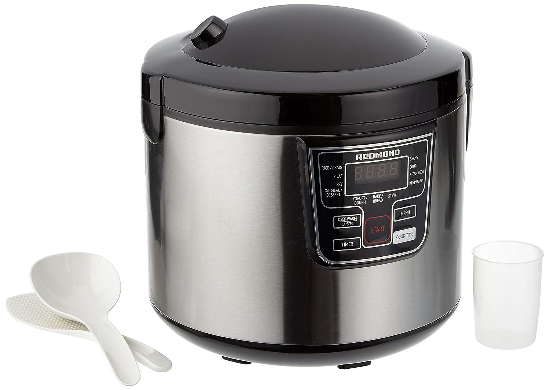 Redmond RMC-20E - Robot de cocina (800 W, 5 l): Amazon.es: Hogar