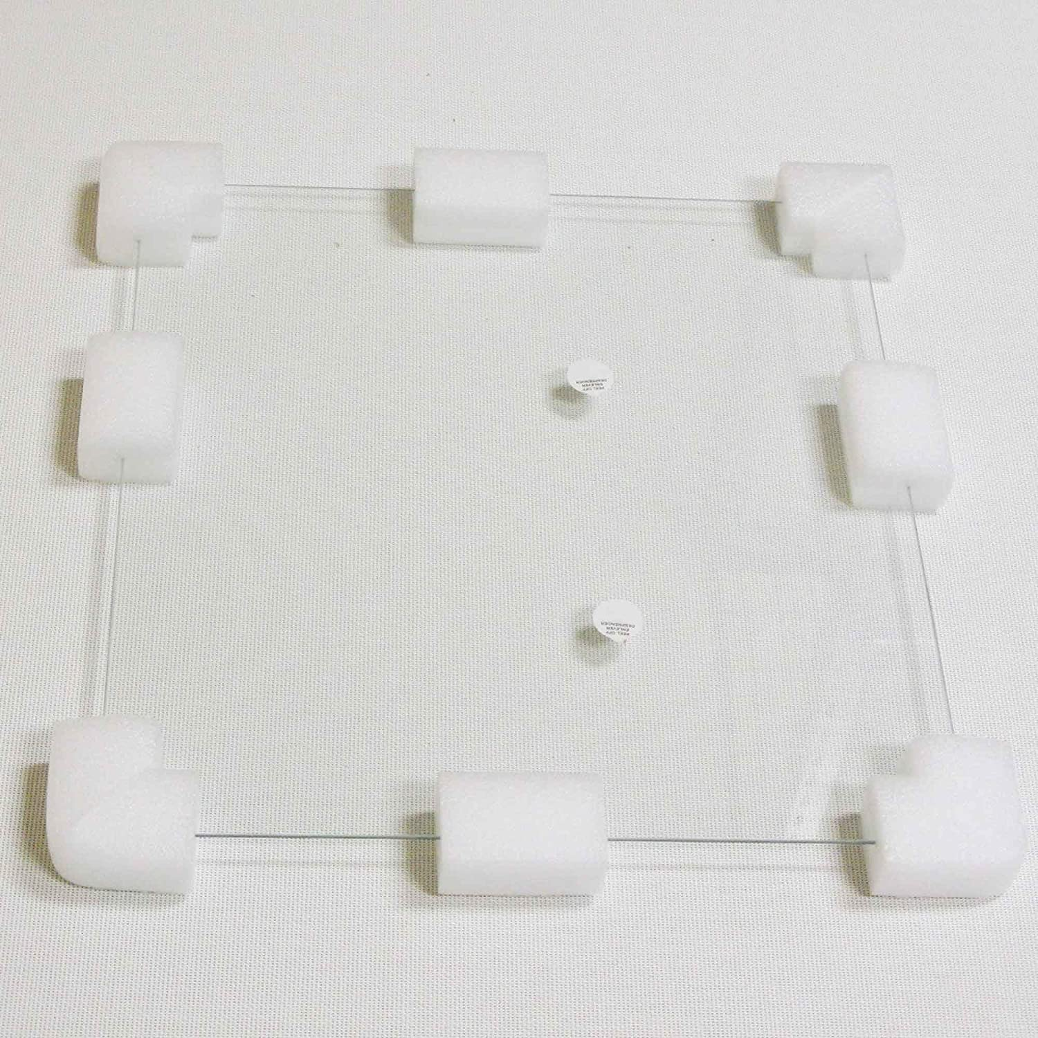 Frigidaire 215723552 FRIGIDAIRE REFRIGERATOR DRAWER COVER GLASS