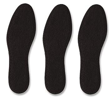 Pedag semelles girl anti-slip insoles x 2 paires