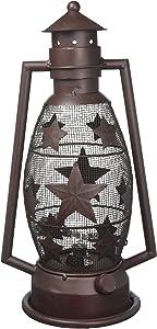 LL Home Electric Star Lantern