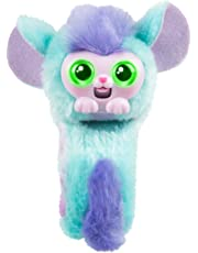 Little Live Wrapples Shylo.  Interactive Toy, Slap Band Tail.